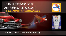 Glasurit All Purpose Clearcoat
